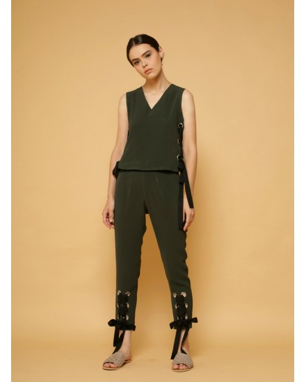 Magic Spell Pants in Army