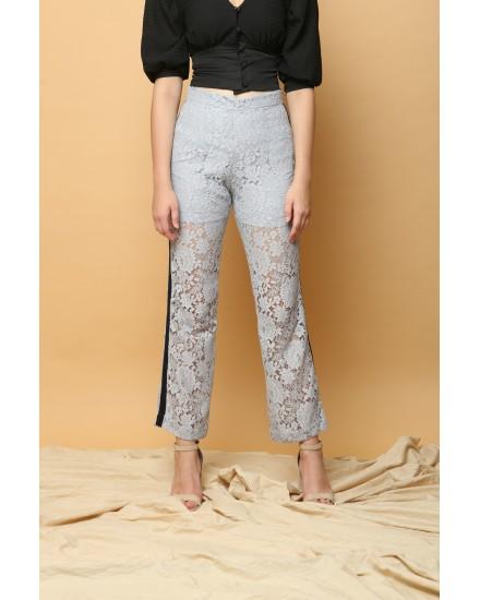 Cava Lace Pants