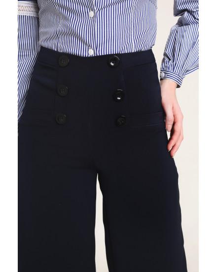 Journey Pants in Navy