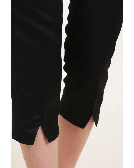 Posha Pants in Black